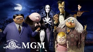 THE ADDAMS FAMILY | Official Trailer | MGM