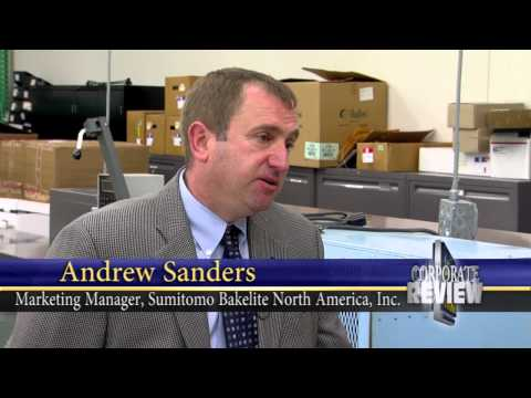 Corporate Review: Sumitomo Bakelite North America, Inc
