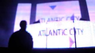 Tiesto Atlantic City 3/27/2010 - Borgata - Dave Joy - First Impression (Paul Webster Remix)