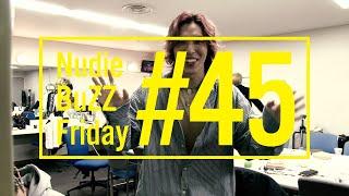 BuZZ / #45 Nudie BuZZ Friday