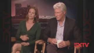 Nights In Rodanthe Cast Interview
