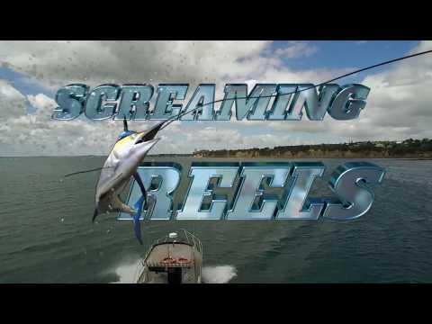 Ep 1 Screaming Reels