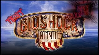 Bioshock Infinite PC Gameplay
