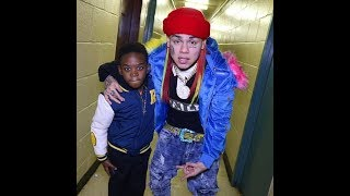 Tekashi 69 told by judge 'Either Complete your GED by April, Or Get 3 Years in Prison.'