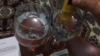 PH metre kalibrasyonu nasıl yapılır ? Akvaryum suyu pH değeri nasıl ölçülür?