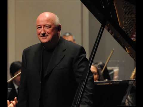 J. FIELD – Piano Concerto n. 2. J. O'Conor &  P. O'Duin. Irish Radio and Television Orchestra (Live)
