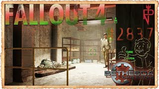 Let's Play Fallout 4 #2837 ☢ Western Bell und Greenbriar Funksignale