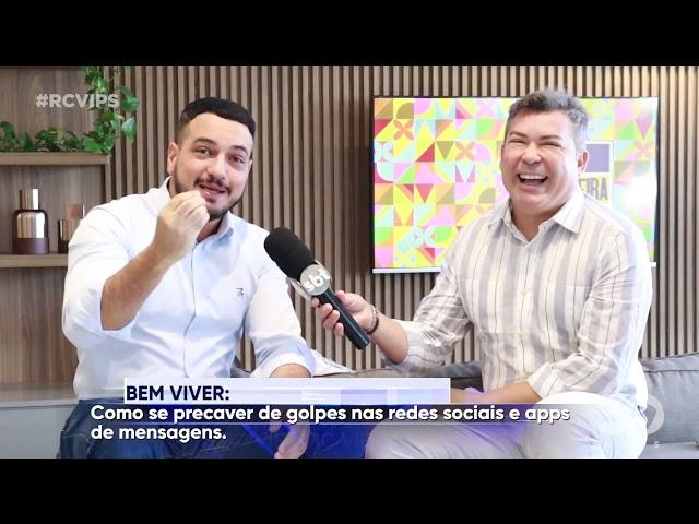 RC Vips - Bloco 3 - 14-08-2021