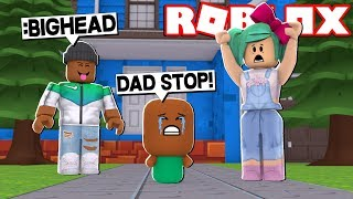 TROLLING MY FAMILY! - Roblox Admin Commands Prank