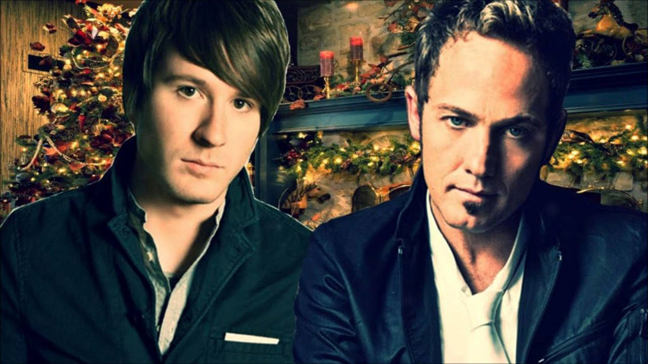 Owl City feat. TobyMac - Light of Christmas | New Song 2013 - YouTube