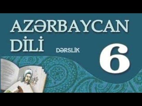 6 ci sinif Azərbaycan dili səh:73.Saylarla işlənən isimlərin təkdə və cəmdə olması