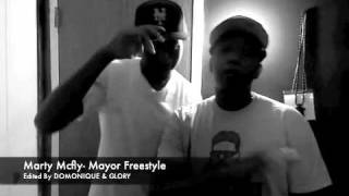 MAYOR FREESTYLE