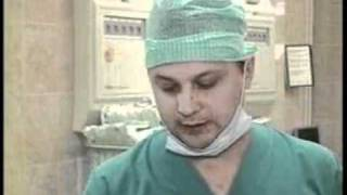 Операция по эндопротезированию плечевого сустава(, 2011-06-07T11:50:34.000Z)