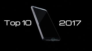 Top 10 Phones - Top 10 Best NEW RELEASE Phones 2017