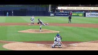 LA 다저스 베테랑 좌완투수 데이빗 프라이스 선수 워밍…