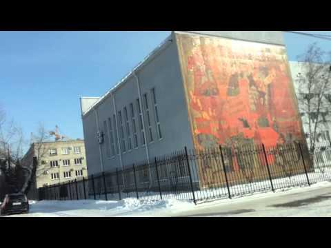 Panas News: 15.02.2014 Barnaul
