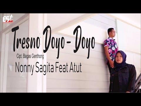 Nonny Sagita feat. Atut - Tresno Doyo Doyo [OFFICIAL]