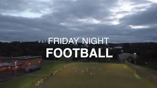 Friday Night Football | Achieve More!