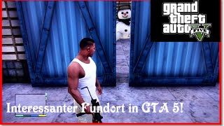 GTA 5 Interessanter Ort Tutorial LIVE (HD/Deutsch)