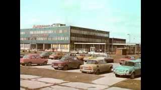 Vranov nad Topľou 1984