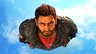 Just Cause 3: Here