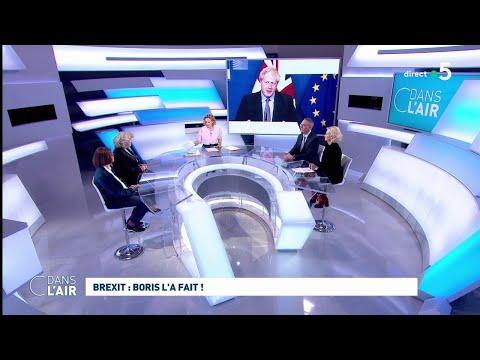 Brexit : Boris l'a fait ! #cdanslair 30.01.2020 |  Mp3 Download