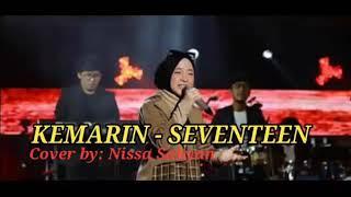 KEMARIN SEVENTEN_COVER NISSA SABYAN