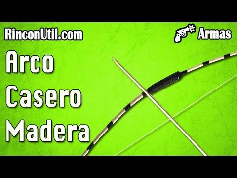 5edf5a2b5 Arco Casero