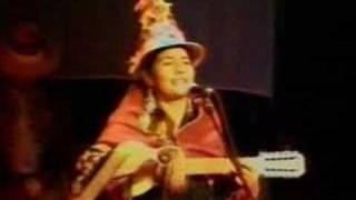 Luzmila Carpio - Wiñay Llaqta - Live at Victoria Hall of Geneva (Switzerland)