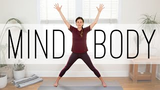 Yoga For Flexible Mind And Body | Yoga With Adriene