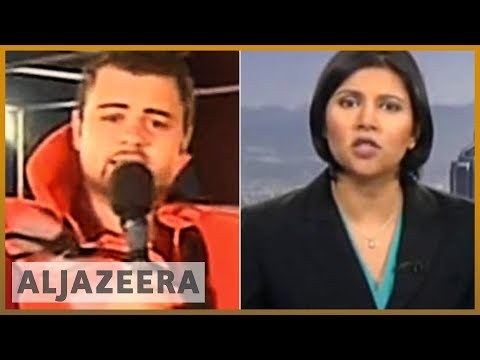 Israeli troops storm Gaza flotilla