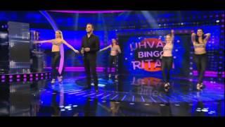 Ivan Zak - Bolja od najbolje - Live