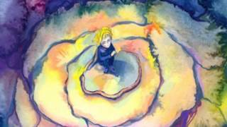 ''Маленький принц і Троянда'' Антуан де Сент Екзюпері