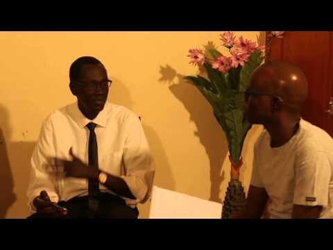 My South Sudan Show - 2 ( Unemployment )