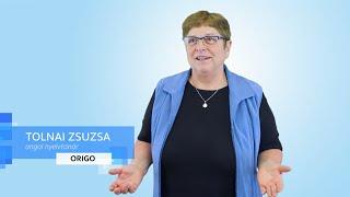 Angol B2 Origo nyelvvizsga felkészítő online tanfolyam