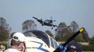 Hangar 11 Collection - P-51 Mustang Jumpin
