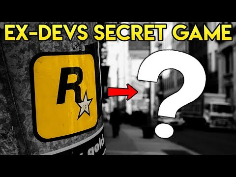 Ex-Rockstar Developers Making Secret Open World Game & What It Means for GTA 6
