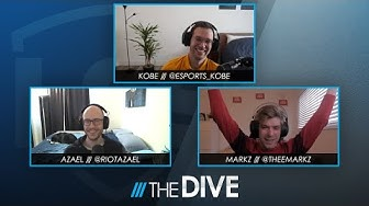 The Dive | Who Will Make Playoffs? (Season 4, Episode 10)