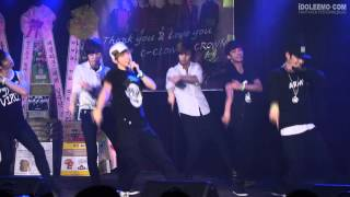 Video [FANCAM/C-Clown] 130721 ♬ SOLO (FULL) download MP3, 3GP, MP4, WEBM, AVI, FLV Desember 2017