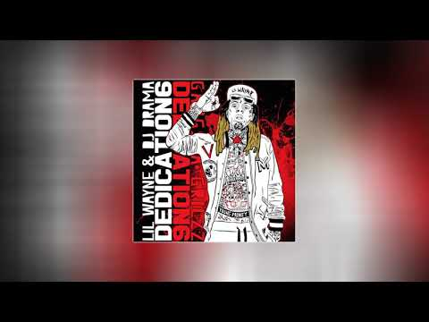 Lil Wayne - Rockstar (Remix) ft. Nicki Minaj (Dedication 6)