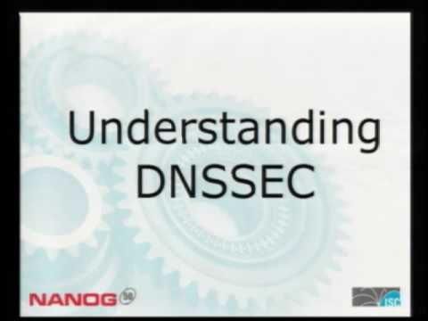 Tutorial: DNSSEC Implementation Using Bind 9.7