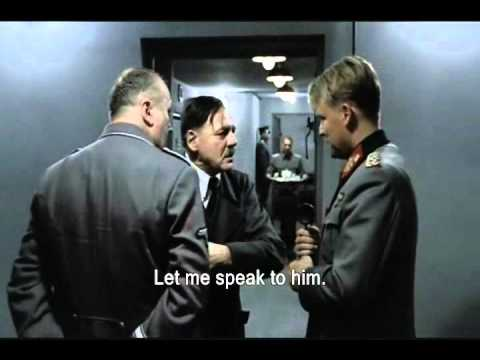 Hitler & Hirohito - Another Downfall Parody