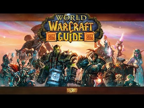 World Of Warcraft Quest Guide: A Spirit Guide  ID: 9410