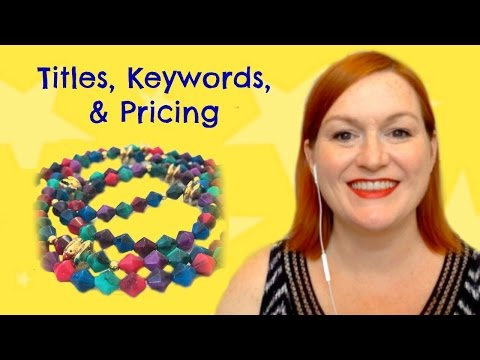 How I Research Titles, Keywords, and Price for Listings, Selling on Ebay, Make Money Selling Online