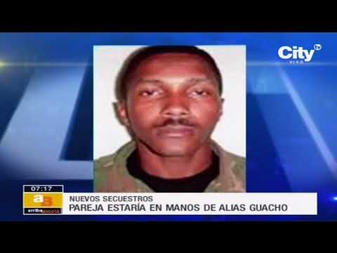 Ecuador confirma secuestro de otros dos ciudadanos en frontera con Ecuador. | City Tv