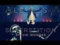 MASHUP: Levels (Nick Jonas) VS Superstition (Stevie Wonder)