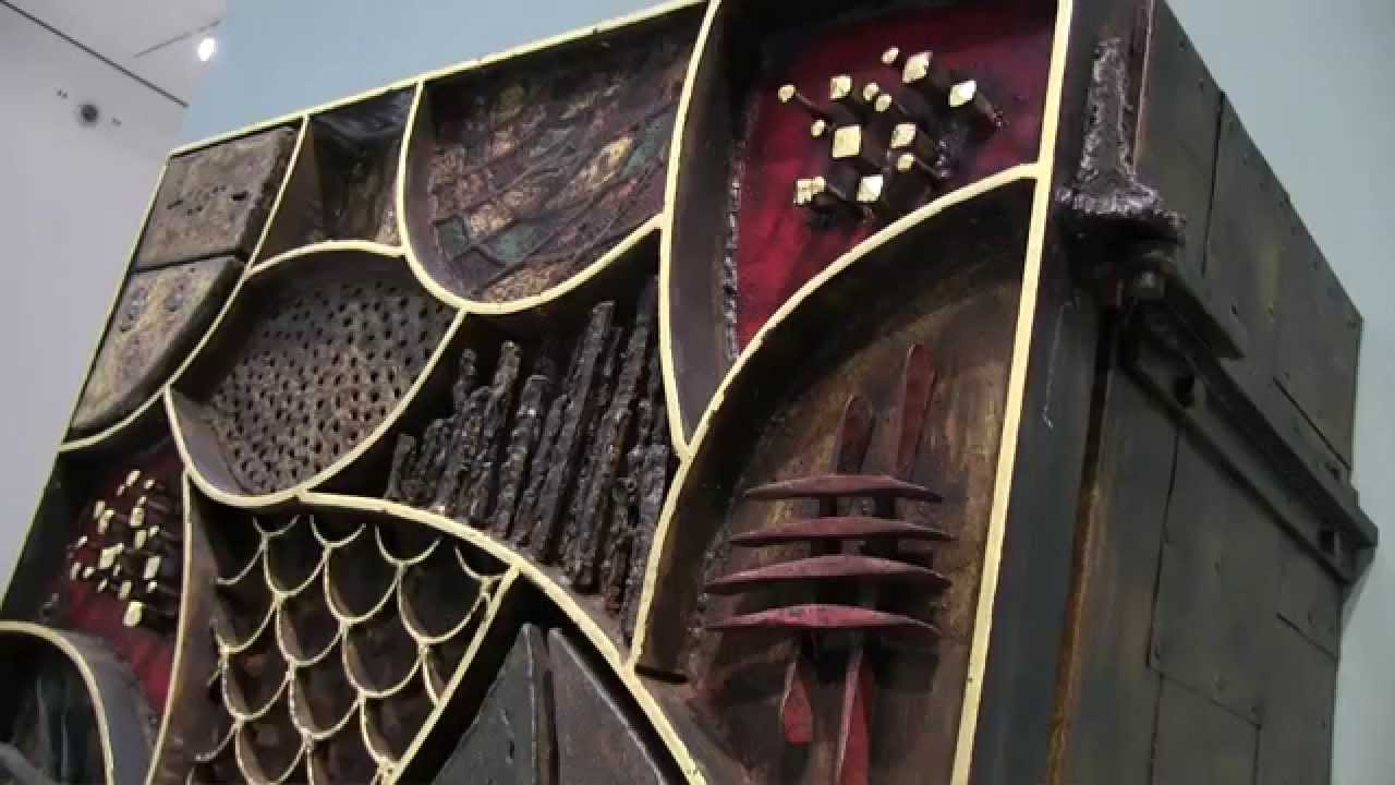 Paul Evans Cold Metal Into Furniture Art Youtube