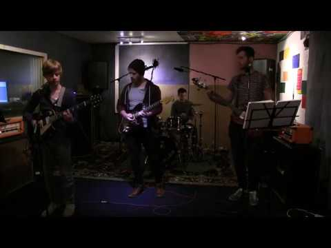 FUnk Shaft Blues - KeysToTheCaravan (Live) (Original)