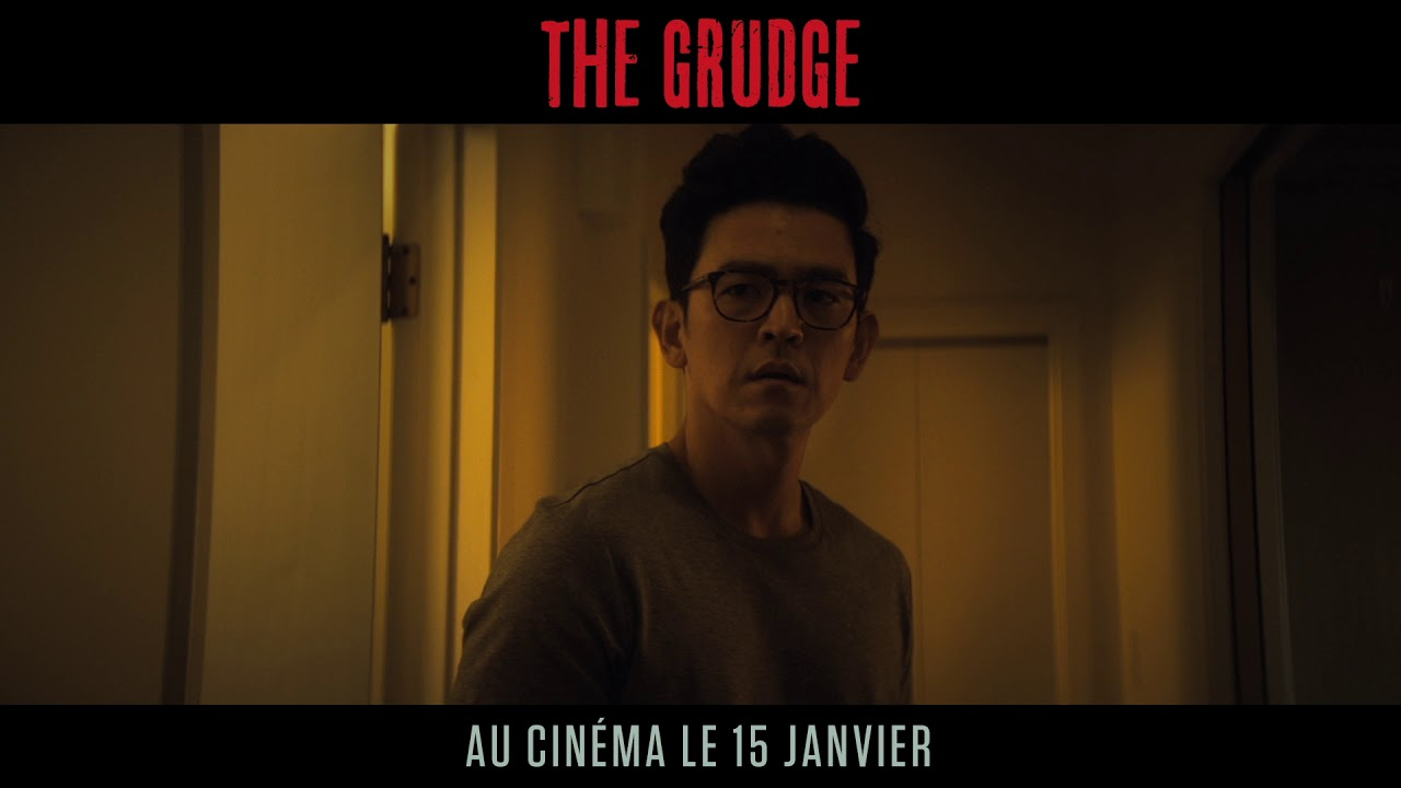 """The Grudge - TV Spot """"Scared"""" 20s"""