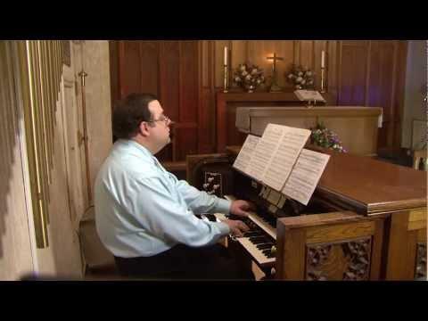 STOP! - Trois orgues Casavant historiques de notre region